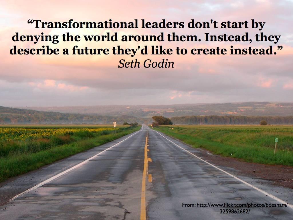 transformational leadership leadership archways transformational leadership quote