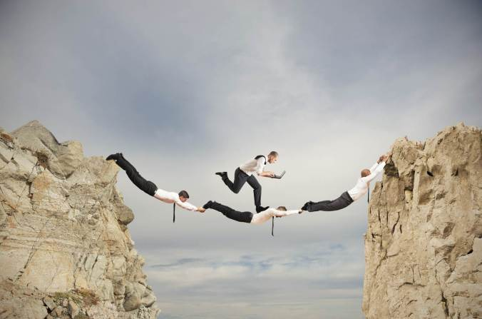 Team-effectiveness